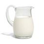 Kazas piens